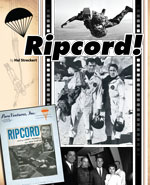 Ripcord article, The Parachutist Magazine, September 2010
